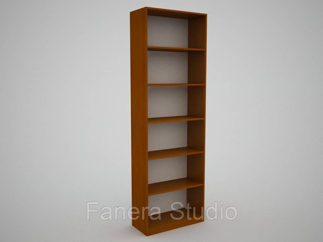 Книжный шкаф для документов открыта 10