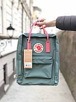 Вместительный городской рюкзак Kanken Канкен