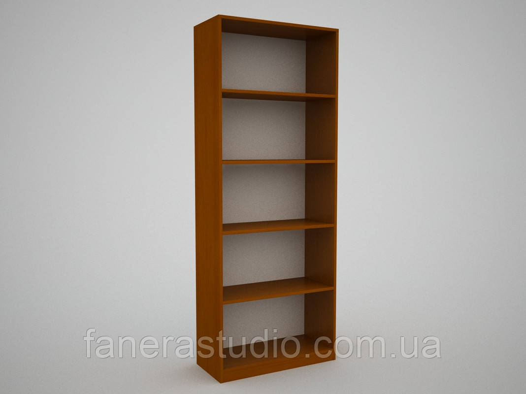 Книжкова шафа для документів відкрита 32