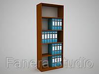 Книжкова шафа для документів відкрита 32, фото 2