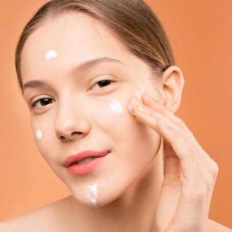 Кремы для кожи лица
