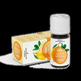 Эфирное масло Лимон, натуральное, Швейцария / Lemon Messina