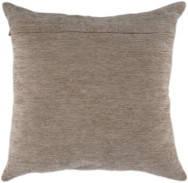 Обратная сторона подушки, сепия