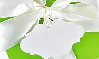 Бирка декоративная- БД 085