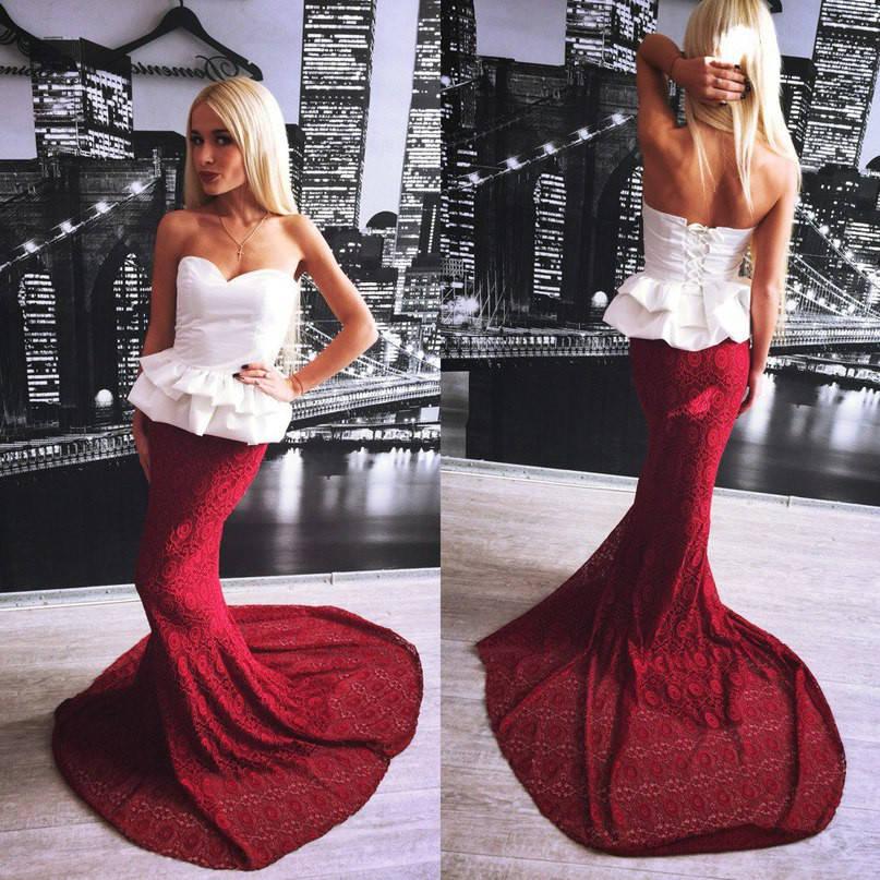 Вечерний костюм корсет+юбка