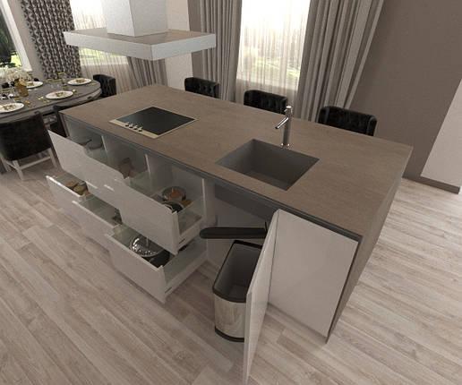 Кухня 07, фото 2