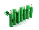 Батарейка BATTERY USB 18650 С USB Зарядкой, фото 4