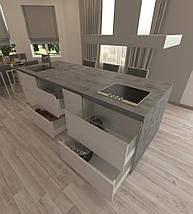 Кухня 08, фото 3