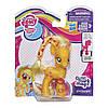 My Little Pony  -  Еплджек зі стрічкою ( Май Литл Пони Эпплджек с лентой, Applejack Figure ), фото 2