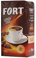 Кофе Fort (Форт) молотый 500г  вакуумная упаковка