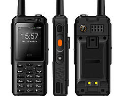Uniwa ALPS F40 black. РАЦИЯ, Android
