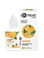 """Знежирювач для вій Extreme Look """"Orange"""", фото 1"""