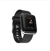 Смарт часы Ukc Smart W5 Браслет для занятий спортом Черный, фото 1