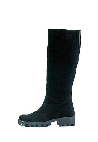 Чоботи зимові жіночі Lonza чорний 21164 (36), фото 2