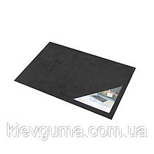 "Килимок ""Soft"" чорний 40х60 (Коврик ""Soft"" черный   40х60)"
