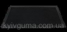 Ковер резиновый Киевгума Maxi с каймой 150х91.6х1.2 см (4823060813221)