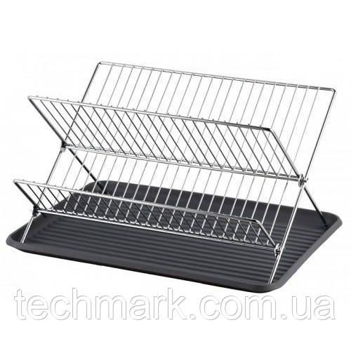 Сушилка для посуды двухуровневая MAXMARK MK-D2200