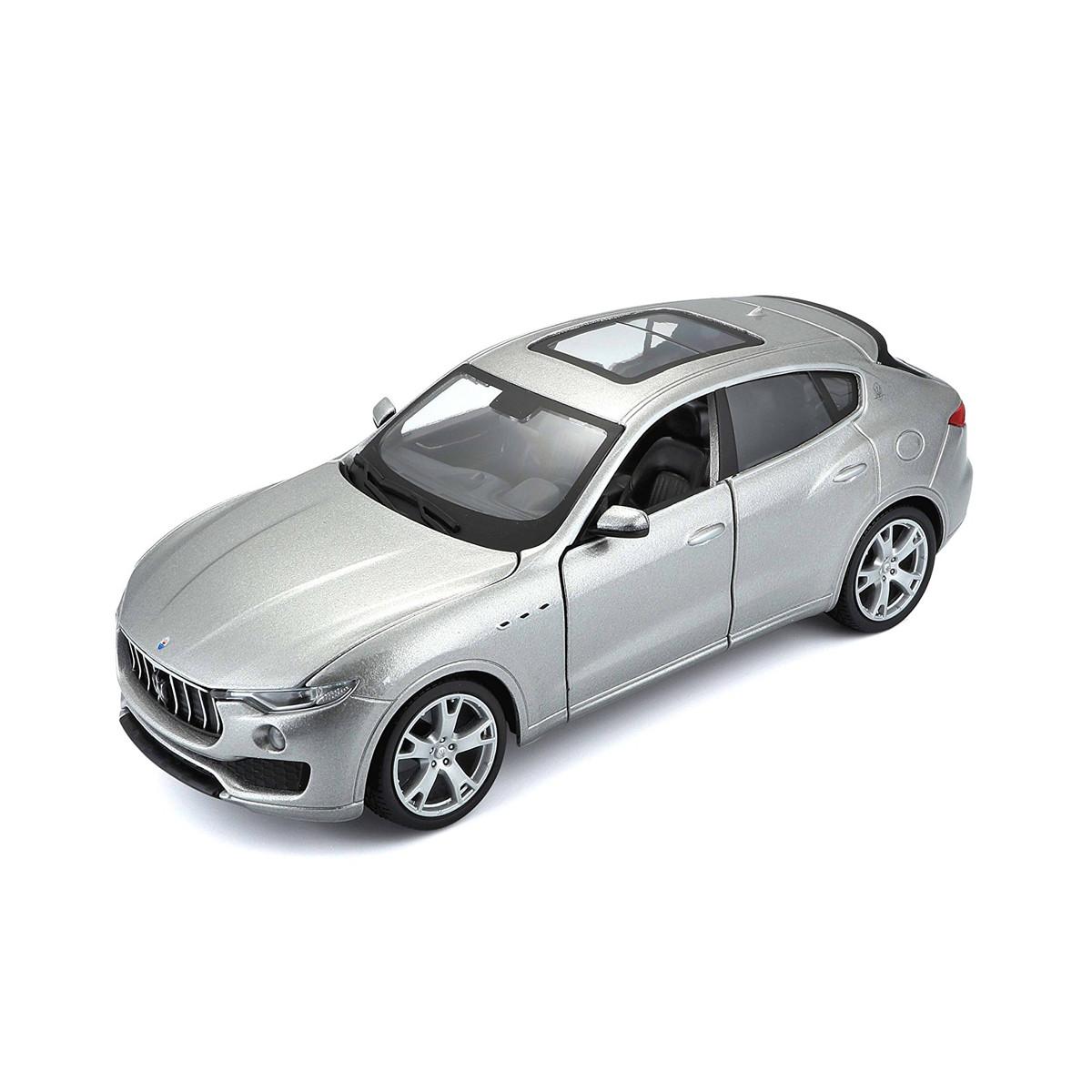 Автомодель - Maserati Levante