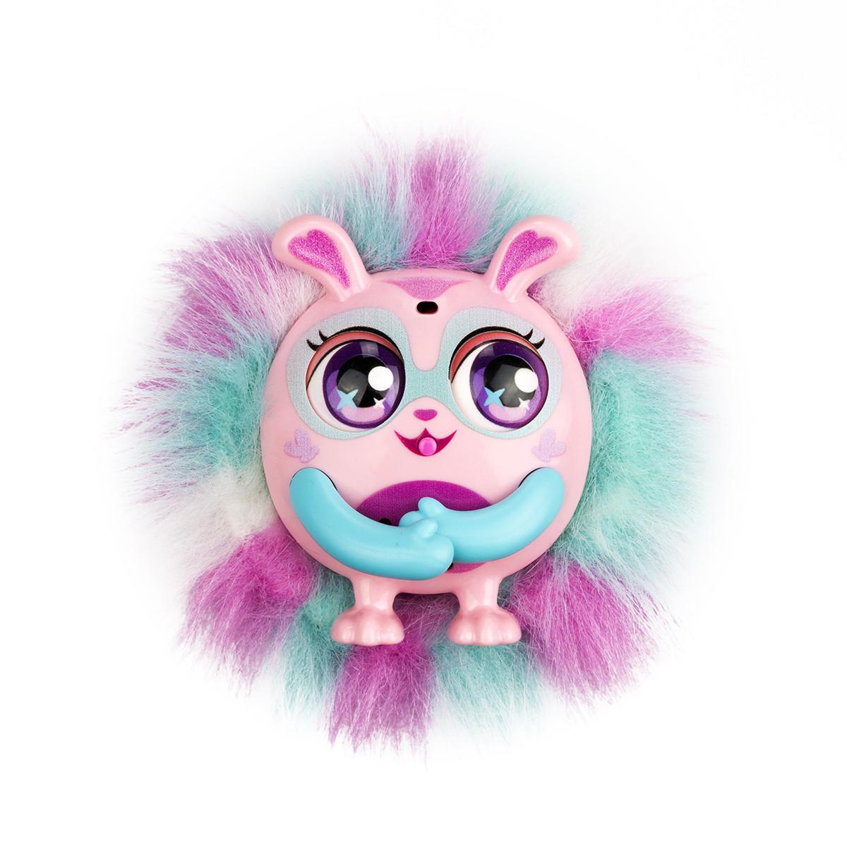 Интерактивная Игрушка Tiny Furries – Пушистик Айви