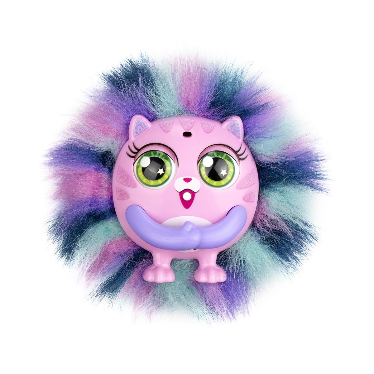 Интерактивная Игрушка Tiny Furries – Пушистик Жанет