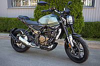 Мотоцикл VOGE LX300-6H 300AC AC6 - Loncin, фото 1