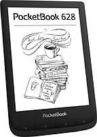 Электронная книга PocketBook 628 Black (PB628-P-CIS), фото 4