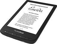 Электронная книга PocketBook 628 Black (PB628-P-CIS), фото 6