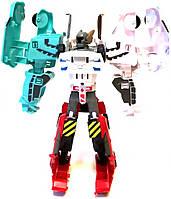Робот Тобот Quatrax