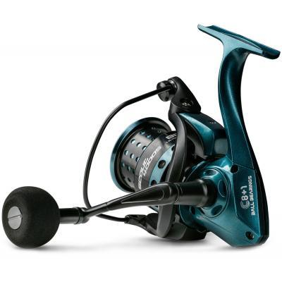 Катушка Brain fishing Scout 6000S 8+1BB (1858.42.19) 2