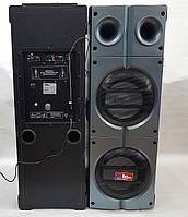 Комплект колонок Sky Audio SA-885 2х200Вт | USB, AUX, FM, Bluetooth | Активные колонки
