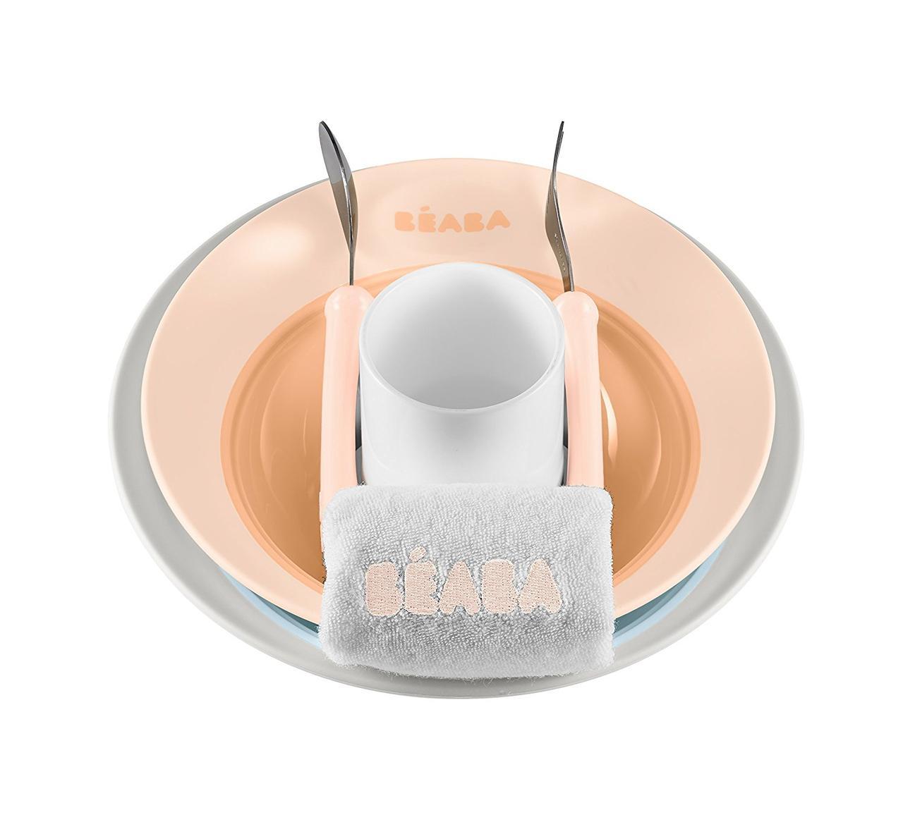 Набір посуду Beaba nude, арт. 913397