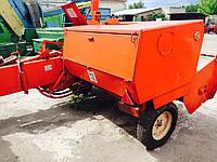Пресс подборщик тюковый Sipma Z-224/1