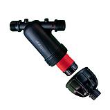 Дисковый промывной фильтр механической очистки Saleplas (Испания) 1'', фото 3