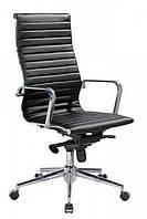 Кресло офисное Алабама Н черное