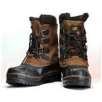 Ботинки зимние XD-119