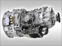 Ремонт механических КПП  грузовых автомобилей  ZF, B-9, B-18, MB.