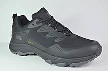Чоловічі демісезонні чорні кросівки в стилі The North Face 964 - 5