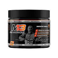 Предтренировочный комплекс Trec Nutrition M13 Pre-Workout, 270 грамм Фруктовый пунш