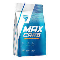 Изотоники Trec Nutrition Max Carb, 1 кг Апельсин