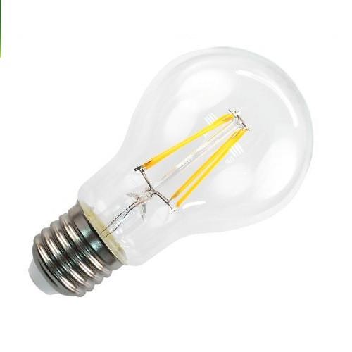 Светодиодная лампа Biom FL-307 A60 4W E27 3000K