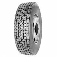 Вантажні шини 265/70 R17.5, холодна наварка