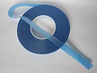 Лента Sheldahl синяя 67º для склейки наждачних - шлифовальных лент (19мм). Рулон 10 метров.