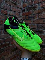 Футзалки, бампы Nike 5 Elastico Pro Размер 41 (26 см.)