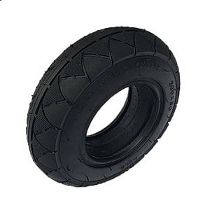 Покрышка 200х50 литая для самоката, инвалидной коляски (Solid Tire)., фото 2