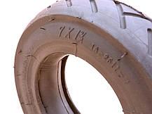 Покрышка 7х1 3/4 (47-93) INNOVA хорошего качества для детской коляски, детского велосипеда, фото 3