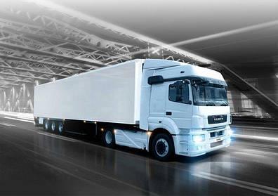 Будущее автомобильного грузового транспорта