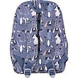 Рюкзак  молодёжный яркий BAGLAND . 13 л . сублимация, фото 3