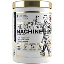 Предтрен KEVIN LEVRON GOLD Maryland Muscle Machine 385 г Вкус:Exotic