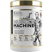 Предтрен KEVIN LEVRON GOLD Maryland Muscle Machine 385 г Вкус:Mango Maracuja