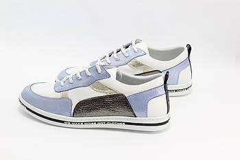 Стильные женские кроссовки Meldymoor 131E-03